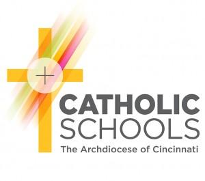Catholic Schools Logo