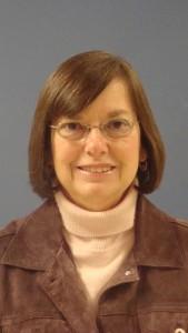 Mary Ann Mecher