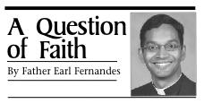 Father Earl Fernandez