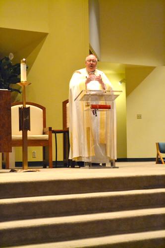 Bishop Binzer