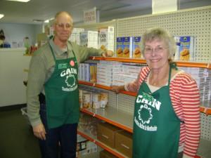 Everyday Evangelists: Ignatian Volunteers