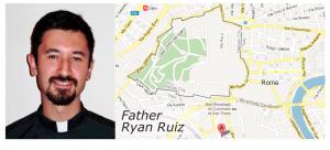 Father Ryan Ruiz