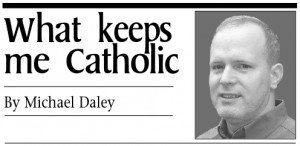 Michael Daley Column
