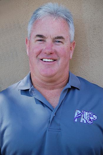 Dick McCoy retires from Elder