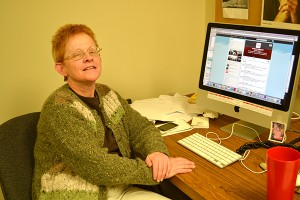 Sister Eileen Connelly, OSU The Catholic Telegraph