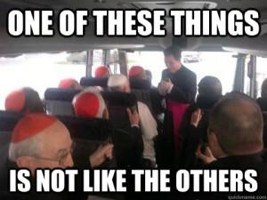 Pope Meme 2