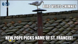 Pope Memes 1