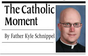 Father Kyle Schnippel