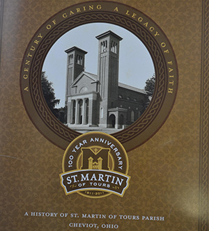 St. Martin_book