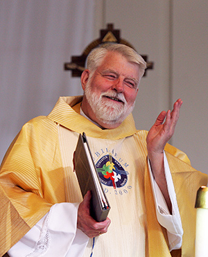 Father Joe Lackner