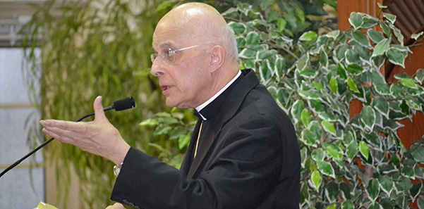 Cardinal Francis E. George
