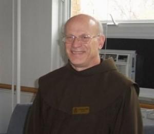 Fr. Bill Farris