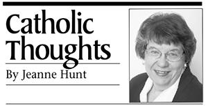 Jeanne Hunt