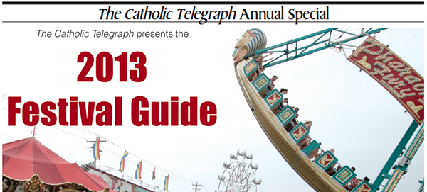 The Catholic Telegraph festival guide