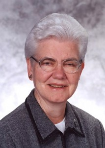 Sister Doris Gottemoeller, president of Mercy Education Collaborative of Cincinnati (Courtesy Photo)