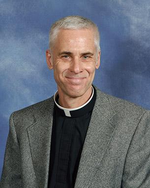 Father Steve Angi