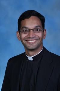 Fr. Earl Fernandes image