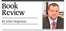 John Stegeman book review