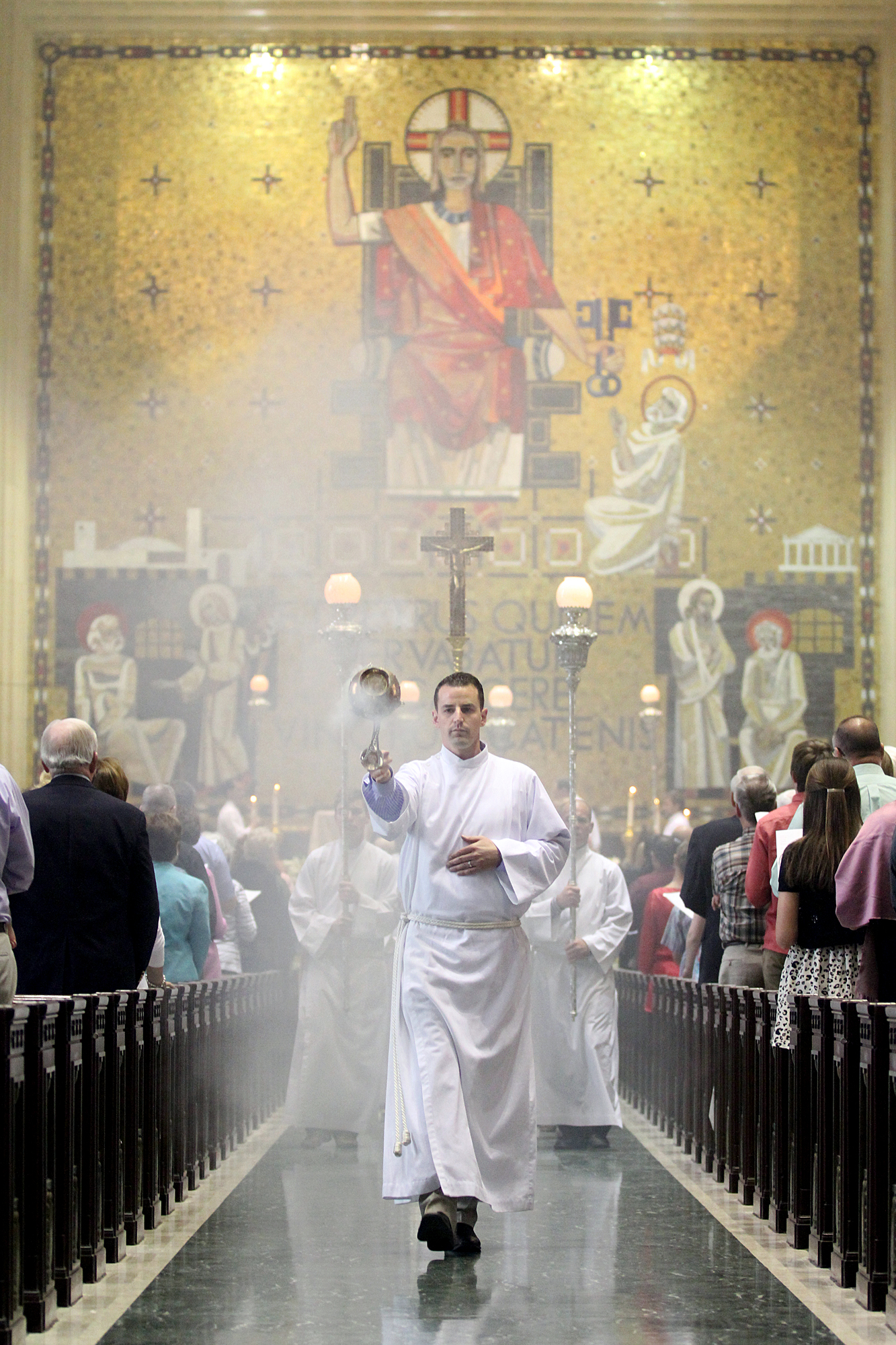 catholic altar server holy week liturgies highlight of the church 10156