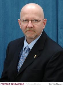 Deacon R. David Profitt