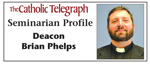 Deacon Brian Phelps