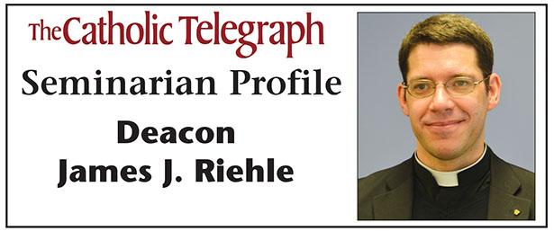 Deacon James Riehle