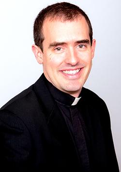 Father Eric Sundrup
