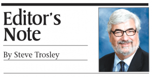 Steve Trosley