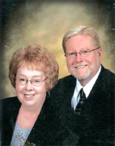 Bonnie and Skip Ekhart