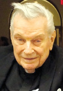 Father Joseph A. Bruemmer