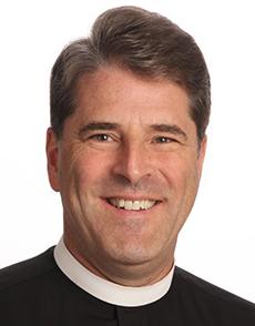 Rev. J. Thomas Wray(Courtesy Photo)