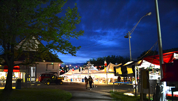 This Photo Friday selection is from the 2015 Cincitalia festival held at Harvest Home Park in Cheviot. (CT Photo/John Stegeman)