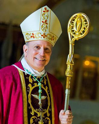 Archbishop Samuel J. Aquila (Photo Courtesy of Haney's Photography, Moorhead, Minn. via Catholic News Agency)