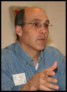 Dan Misleh, executive director of Catholic Climate Covenant spoke at Xavier University in March about Pope Francis and the environment. (Courtesy Photo)