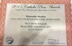 CPA award 2
