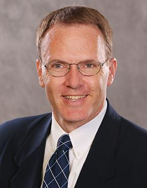 Mike Dunn (Courtesy Photo/St. Vincent de Paul)