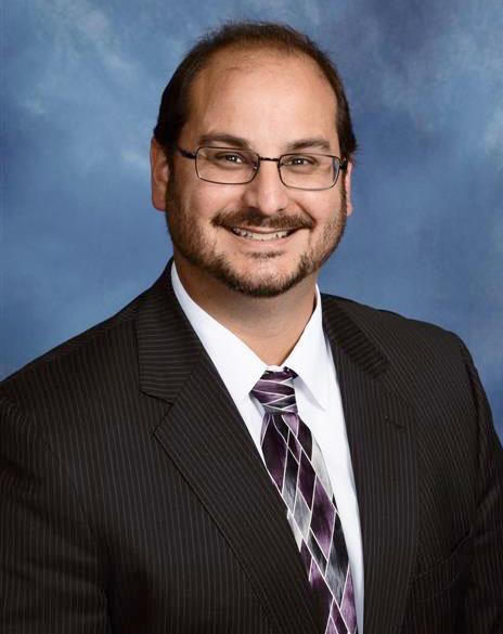 Chris Pastura. (Courtesy Photo/Archdiocese of Cincinnati)