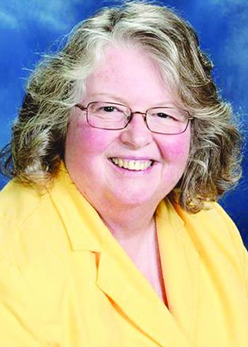 Pam Long.