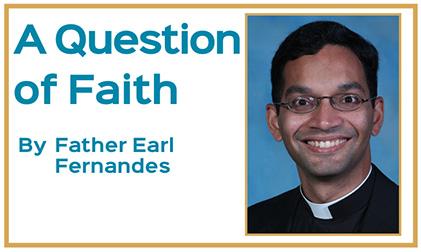 Fr Earl column