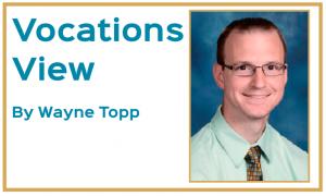 Wayne Topp