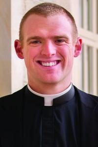Deacon Sean Wilson