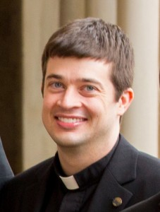Deacon Jason Bertke.
