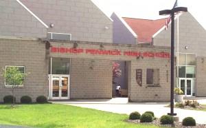 Fenwick High School. (CT Photo/John Stegeman)