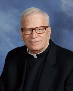 Father Patrick Sheridan