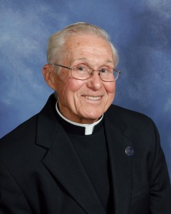 Father James Shappelle.