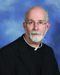 Father Len Wenke.