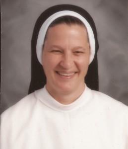 Dominican Sister Mary John