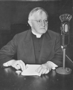 Archbishop McNicholas on WSAI Radio