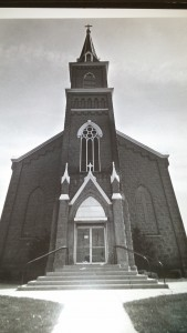 St. Mary, Nativity of our Lord Casella (CT Archives/Photo)