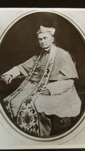 Bishop John B. Purcell (Archived Photo/CT)